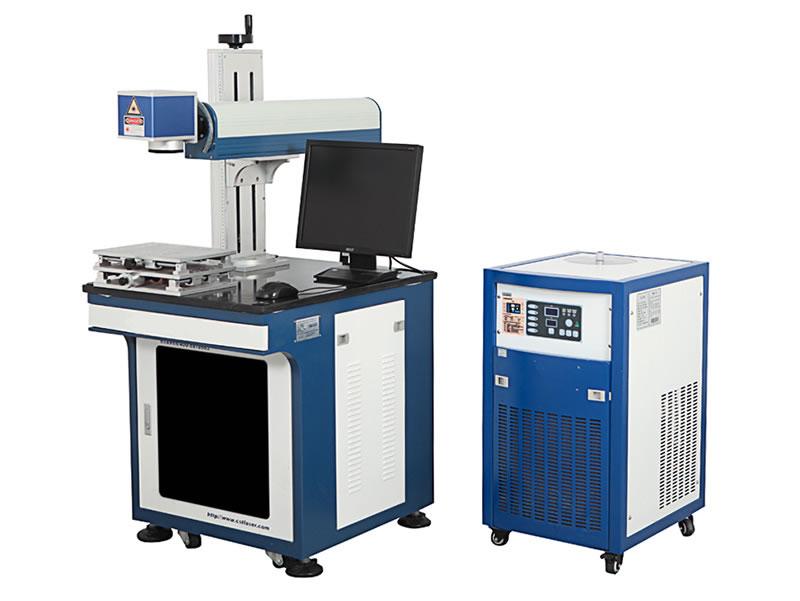 laser engraver machine metal