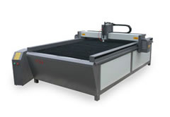 CNC Plasma Cutter for Metal